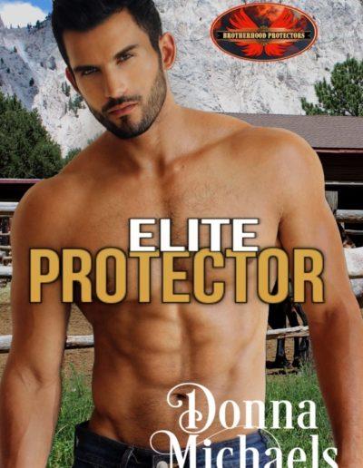 DonnaMichaels Elite Protector