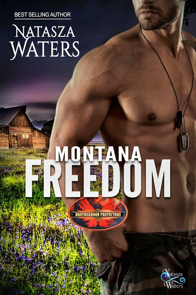 Natasza Waters Montana Freedom